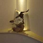 sculpture-niche
