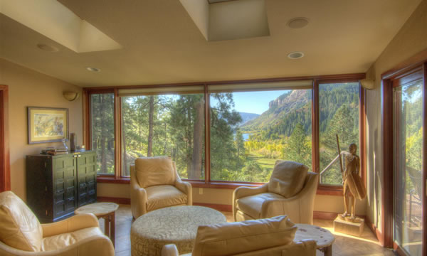 Interior Designer in Durango, Colorado.