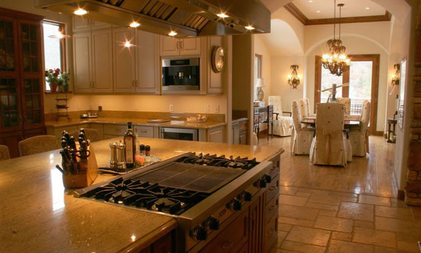 Kitchen Design and Build Contractor in Durango, Colorado.