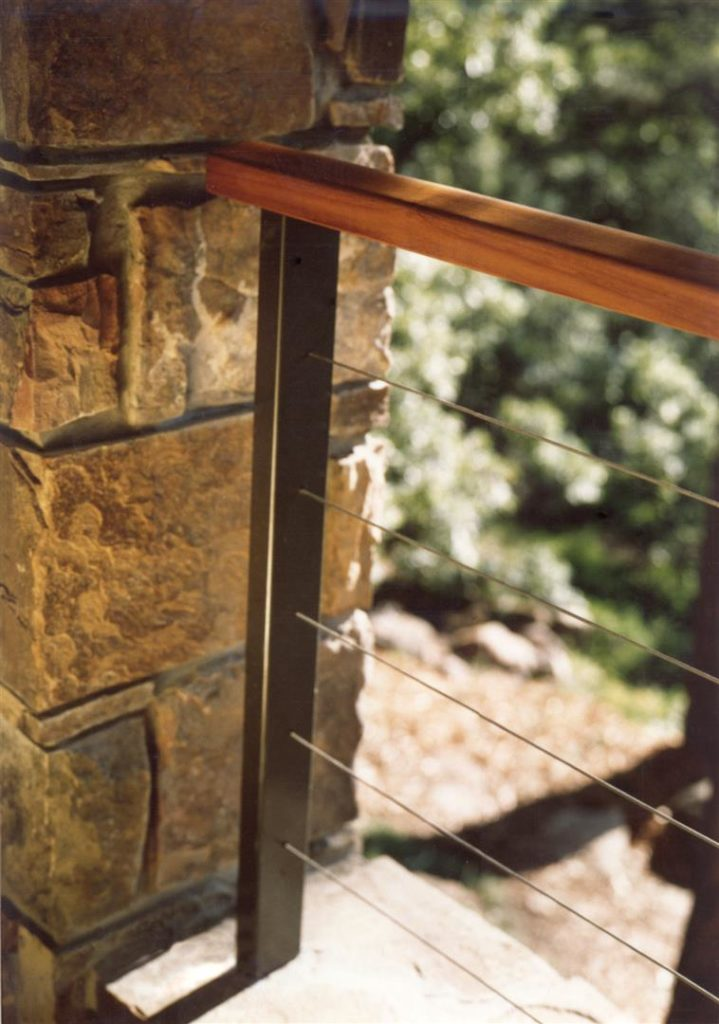 railing-detail
